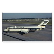 Southern Airways Decal