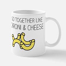 Cute Mac and cheese Mug