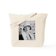 louise brooks silent movie star Tote Bag