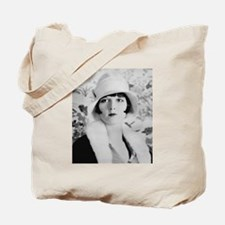 louise brooks silent movie star Tote Bag