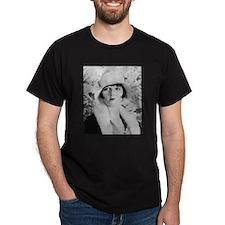louise brooks silent movie star T-Shirt