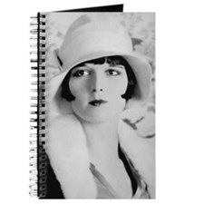 louise brooks silent movie star Journal