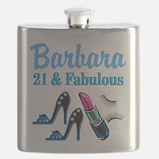FANTASTIC 21ST Flask