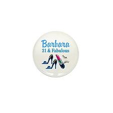 FANTASTIC 21ST Mini Button (10 pack)