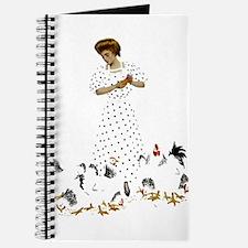 FARMER'S DAUGHTER Journal