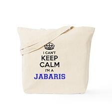 Jabari Tote Bag