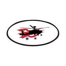US MILITARY HELICOPTER Patches