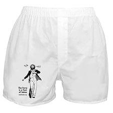 Jesus Boxer Shorts