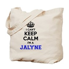 Jalyn Tote Bag