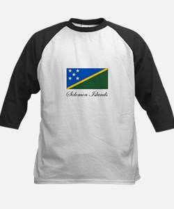 Solomon Islands - Flag Tee