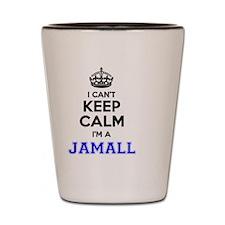 Jamal Shot Glass
