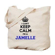 Cool Jamel Tote Bag
