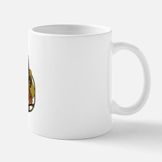 Glass City Opry Mug