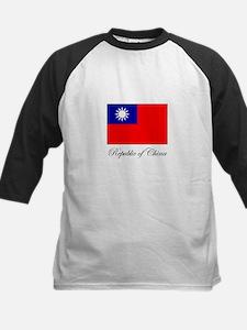 Republic of China - Flag Tee