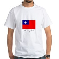 Republic of China - Flag Shirt