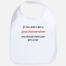 Small Munsterlander Bib