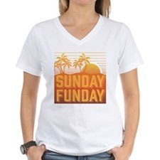 Cool Sunday funday Shirt