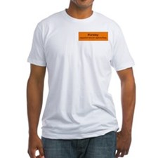 Unguided Missile Shirt