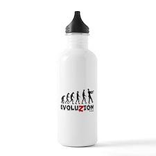 EvoluZion Water Bottle