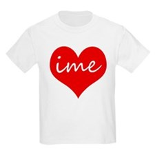 Unique Love who you T-Shirt