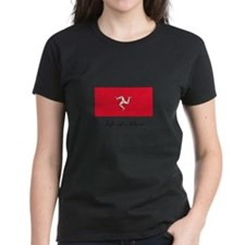 Isle of Man - Flag Tee