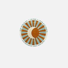 Apollo & Artemis School of Hunt Mini Button