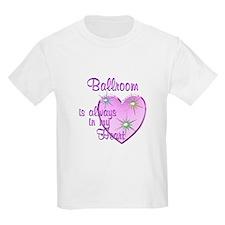Ballroom Heart T-Shirt