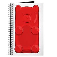 Candy Bear Journal