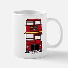London bus Mugs