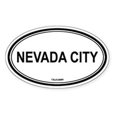 Cute Places Decal