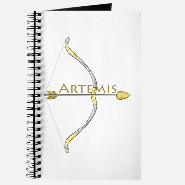 Bow of Artemis Journal
