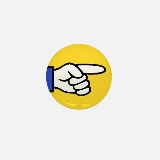 Pointer Mini Button