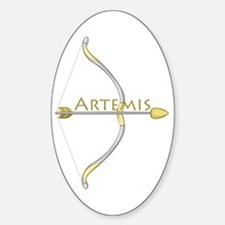 Bow of Artemis Decal