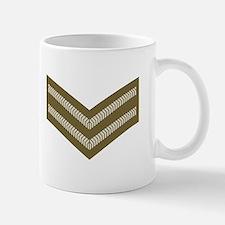 British Army Corporal<BR> 325 mL Mug 1