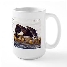 Eagles Mug Isaiah 40:31 Mugs