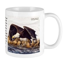 Eagles Mug Isaiah 40:31 Mugs