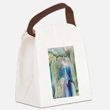 Heart of the Matter Canvas Lunch Bag