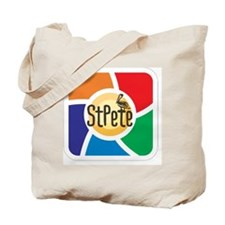 IGers St. Pete Tote Bag