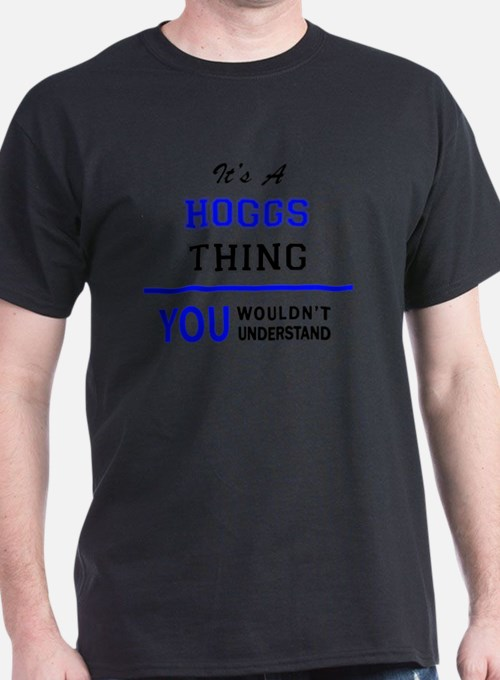 Cute Hogg T-Shirt