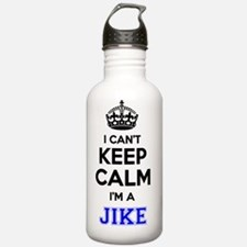 Cute Jike Water Bottle