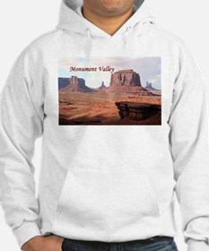 Monument Valley, John Ford's Poi Hoodie
