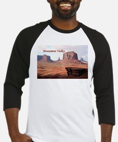 Monument Valley, John Ford's Point Baseball Jersey