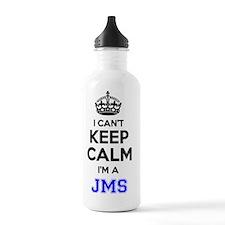 Cute Jms Sports Water Bottle