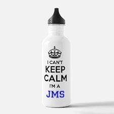 Funny Jms Water Bottle
