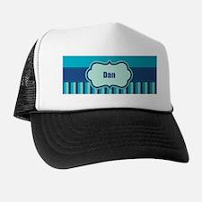 Stripes2015D3 Trucker Hat