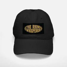 Rhino Whisperer Baseball Cap