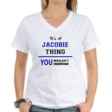 Unique Jacoby Shirt