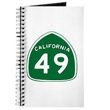 CAL 49 Journal