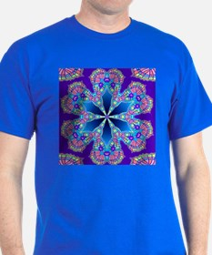 butterfly wing kaleidoscope T-Shirt
