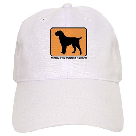 Wirehaired Pointing Griffon ( Cap